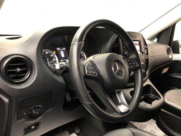 Mercedes-Benz 2019