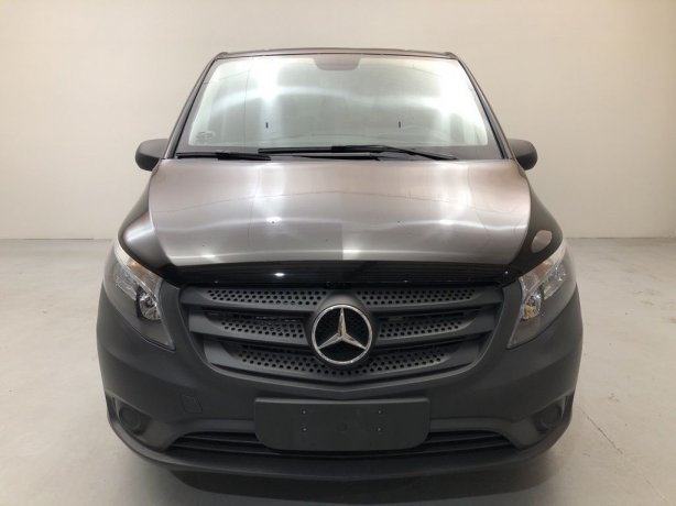 Used Mercedes-Benz Metris for sale in Houston TX.  We Finance!