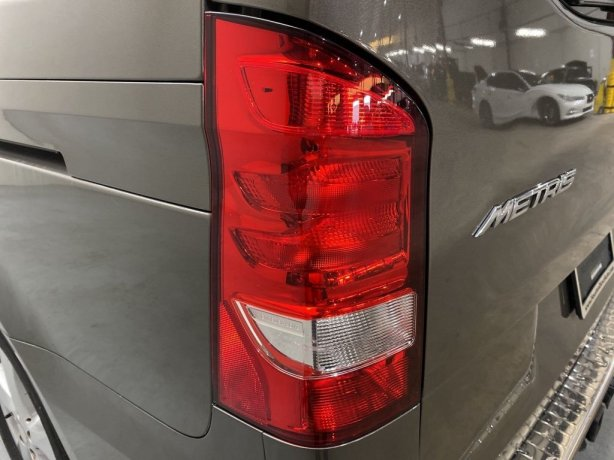 used 2016 Mercedes-Benz Metris for sale