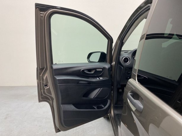 used 2016 Mercedes-Benz Metris