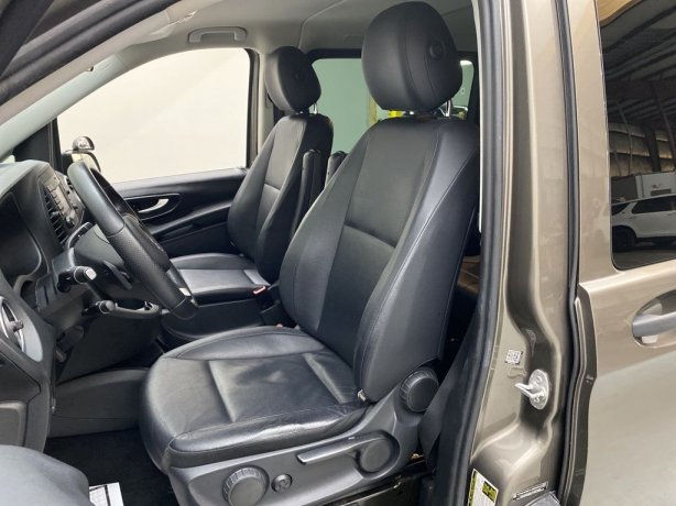 used 2016 Mercedes-Benz Metris for sale near me