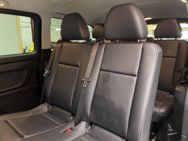 2016 Mercedes-Benz Metris for sale Houston TX
