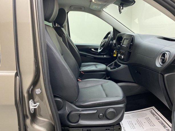 cheap Mercedes-Benz Metris for sale Houston TX
