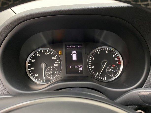 Mercedes-Benz Metris near me