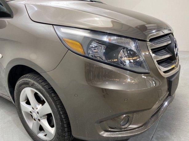 Mercedes-Benz Metris for sale