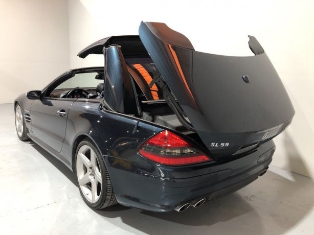 2007 Mercedes-Benz SL-Class for sale
