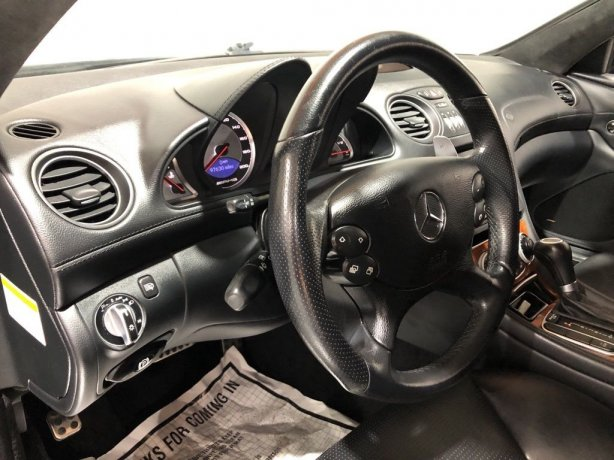 2007 Mercedes-Benz in Houston TX