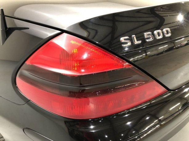 used 2006 Mercedes-Benz SL-Class for sale