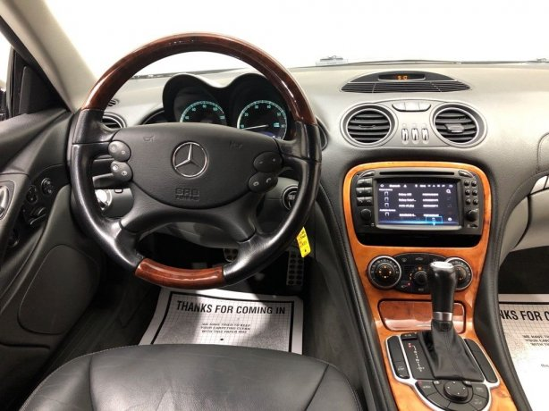 used 2006 Mercedes-Benz SL-Class for sale near me