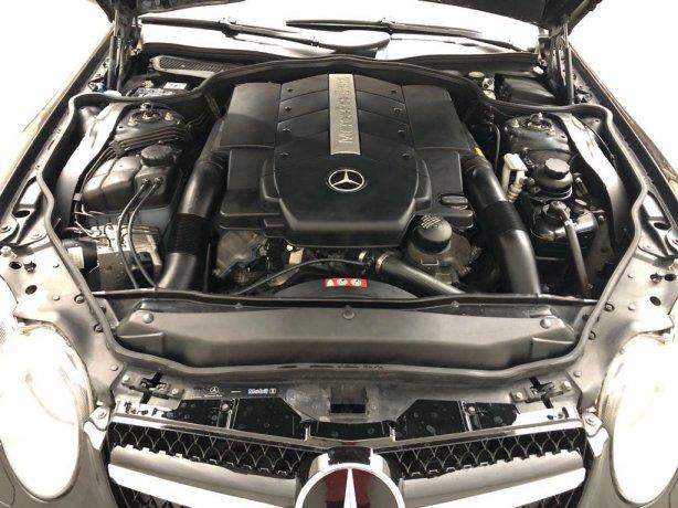 good 2006 Mercedes-Benz SL-Class for sale