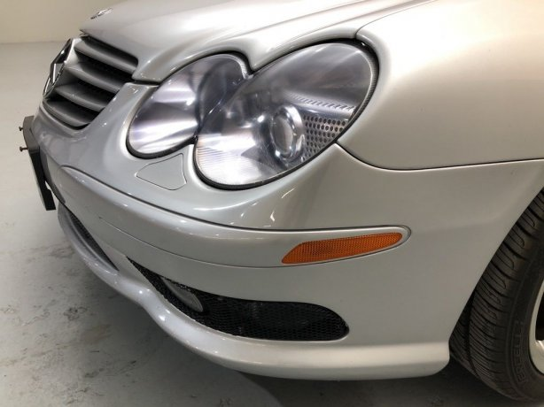 2003 Mercedes-Benz for sale
