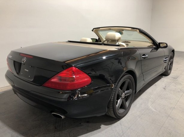 Mercedes-Benz SL-Class for sale near me