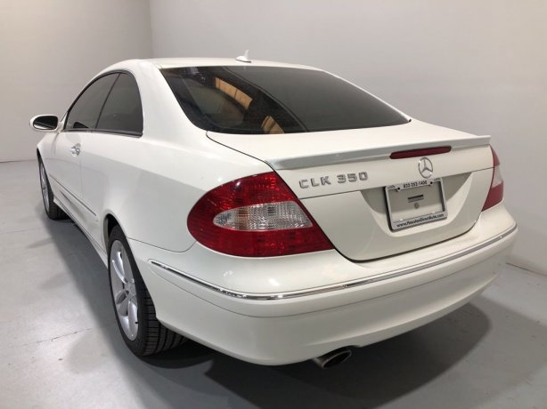 Mercedes-Benz CLK for sale near me