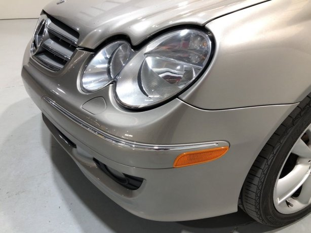 2007 Mercedes-Benz for sale