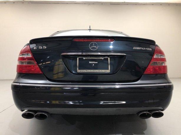 2005 Mercedes-Benz E-Class for sale