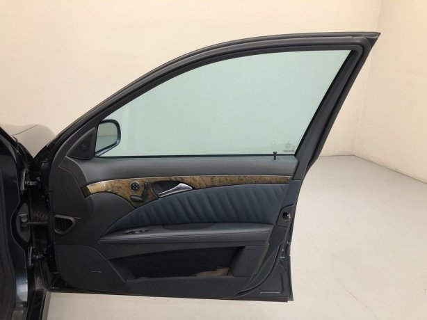 used 2005 Mercedes-Benz E-Class for sale near me