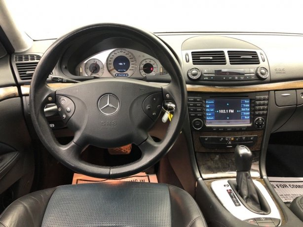 2005 Mercedes-Benz E-Class for sale near me