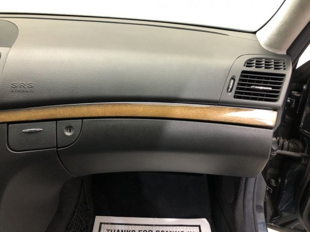 cheap used 2005 Mercedes-Benz E-Class for sale