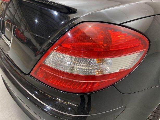 used 2007 Mercedes-Benz SLK
