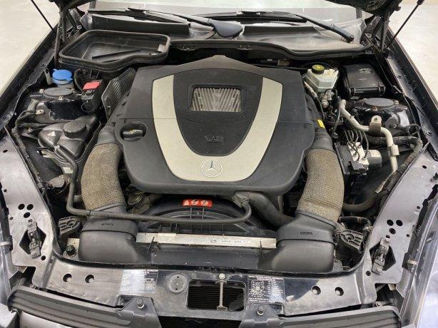 used Mercedes-Benz SLK for sale Houston TX