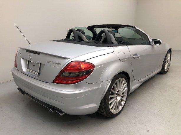 Mercedes-Benz SLK for sale near me