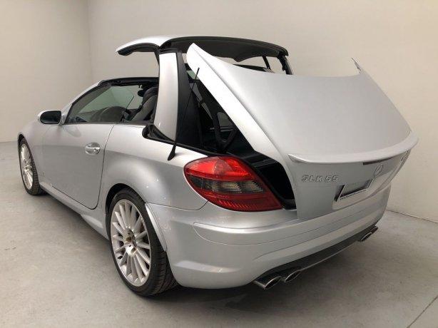 2005 Mercedes-Benz SLK for sale