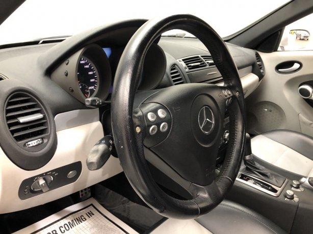 2005 Mercedes-Benz in Houston TX