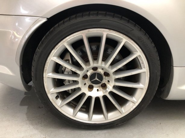 good cheap Mercedes-Benz SLK for sale