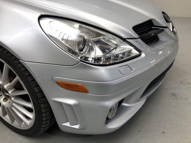 Mercedes-Benz SLK for sale