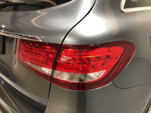 used 2018 Mercedes-Benz GLC for sale