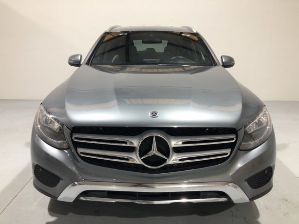 Used Mercedes-Benz GLC for sale in Houston TX.  We Finance!