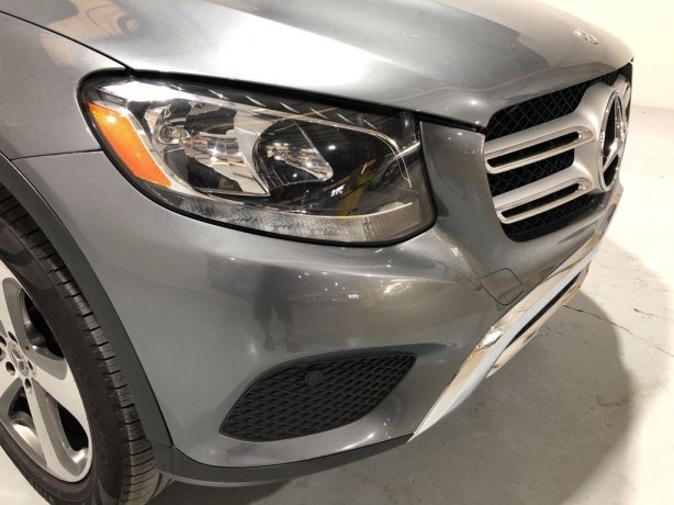 Mercedes-Benz GLC for sale
