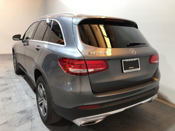 Mercedes-Benz GLC for sale near me