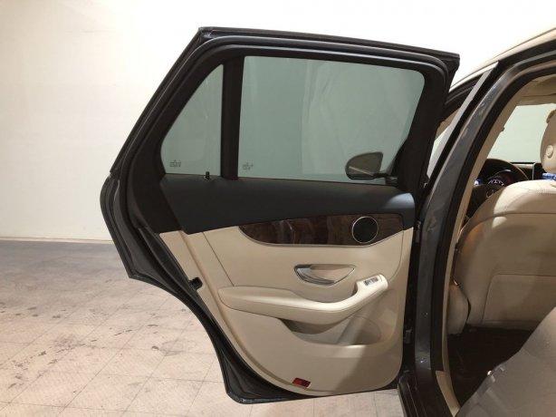 used 2018 Mercedes-Benz GLC