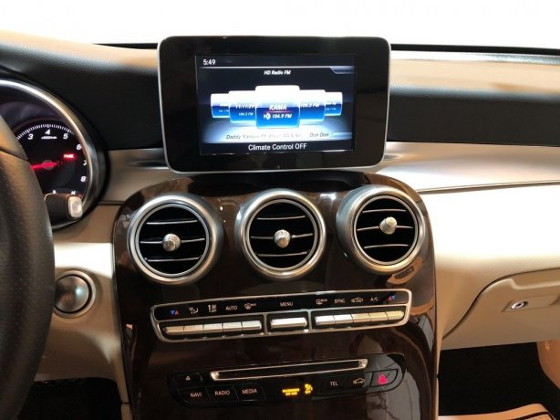 good used Mercedes-Benz GLC for sale