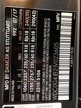 Mercedes-Benz GLC cheap for sale