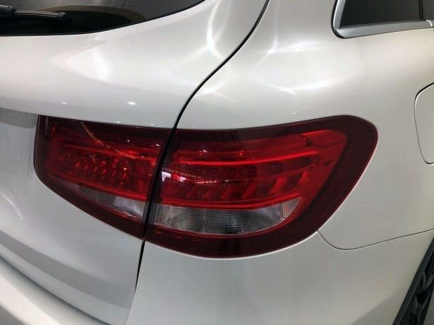 used Mercedes-Benz GLC for sale near me