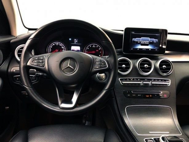 2016 Mercedes-Benz GLC for sale near me
