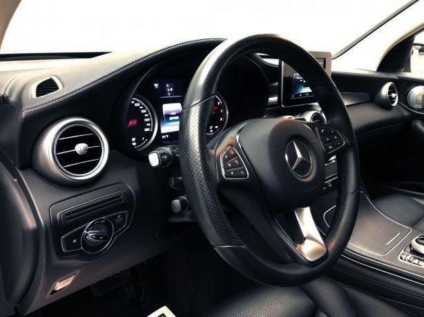 2016 Mercedes-Benz GLC for sale Houston TX