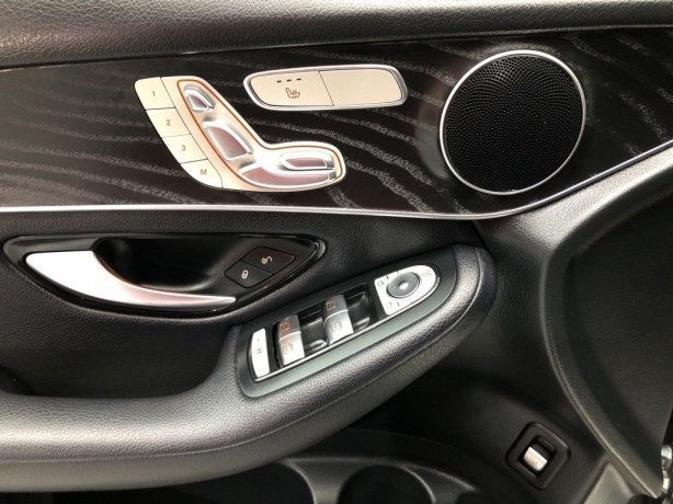 used 2018 Mercedes-Benz GLC for sale near me