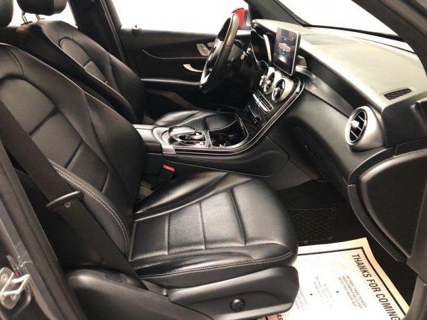 cheap Mercedes-Benz GLC for sale Houston TX