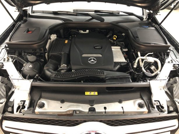 Mercedes-Benz GLC near me for sale