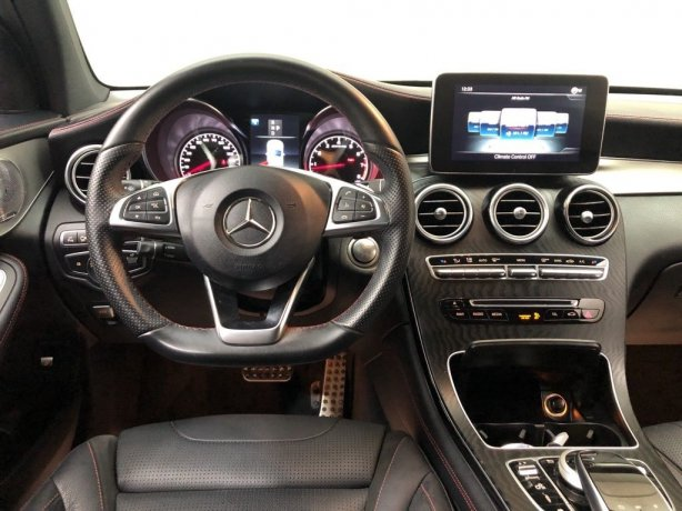 2018 Mercedes-Benz GLC for sale near me