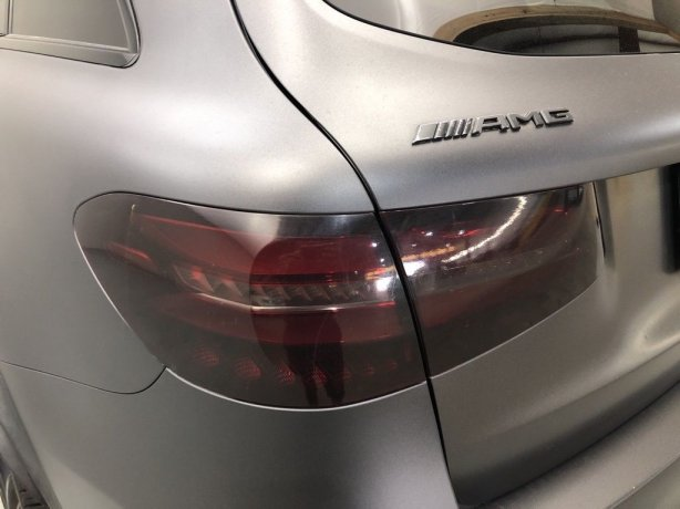 used 2019 Mercedes-Benz GLC for sale