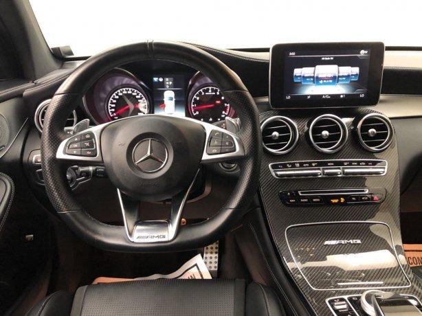 2019 Mercedes-Benz GLC for sale near me