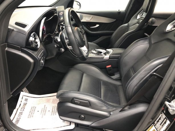 used 2019 Mercedes-Benz GLC for sale Houston TX