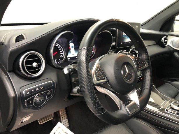 2019 Mercedes-Benz GLC for sale Houston TX