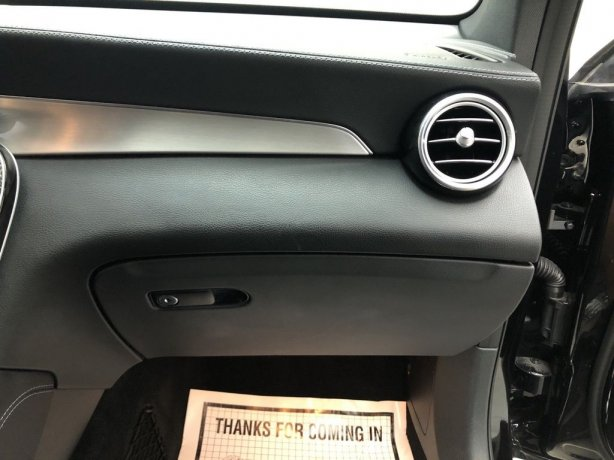 cheap used 2019 Mercedes-Benz GLC for sale