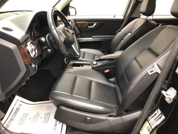 used 2013 Mercedes-Benz GLK for sale Houston TX