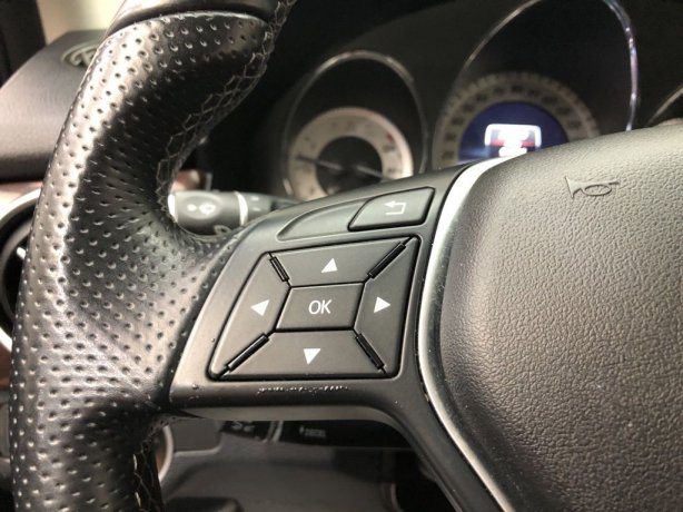 used Mercedes-Benz GLK for sale Houston TX